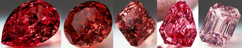Les 5 pièces maitresses de Argyle Pink Diamonds Tender 2015 more on theblogjewelrydecarolinebigeard.com