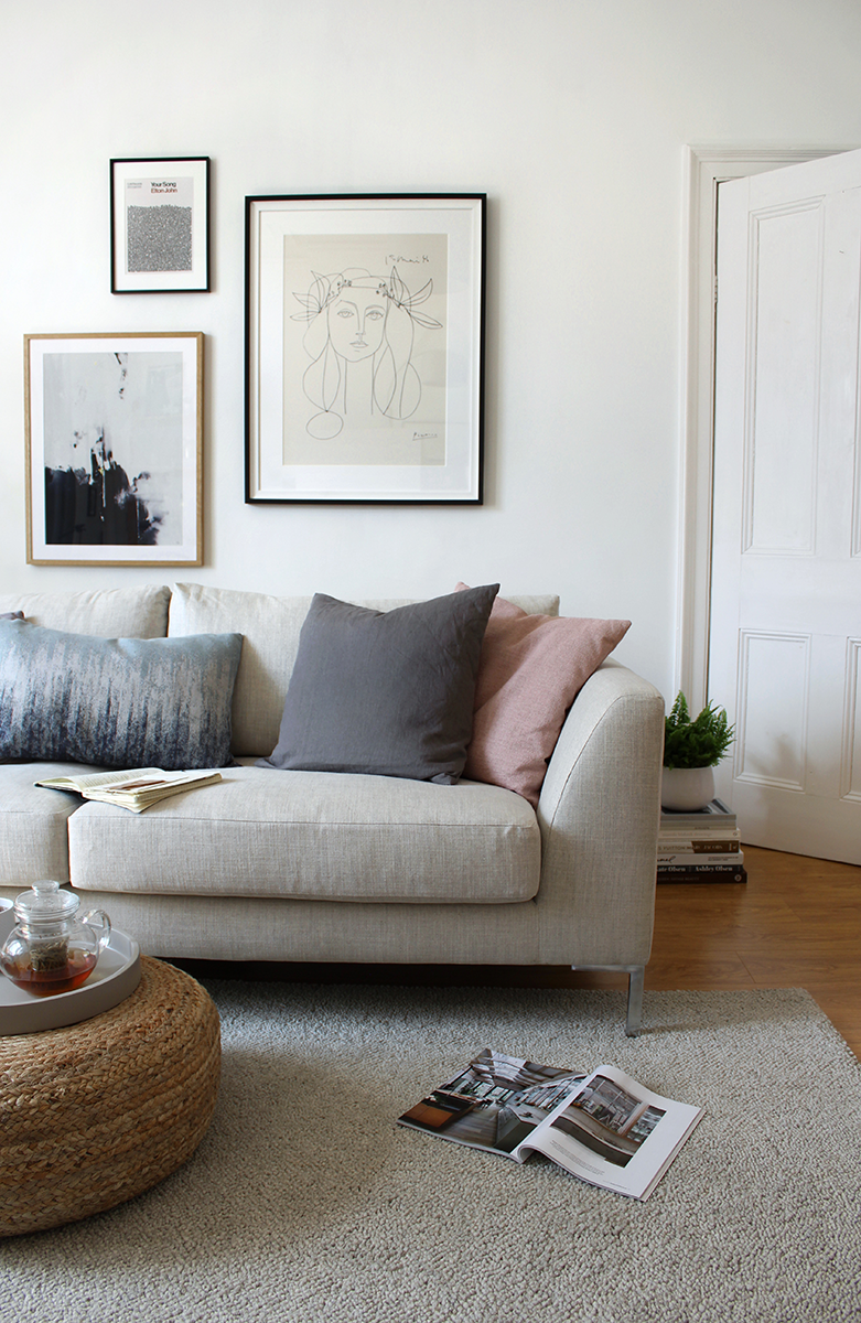 Creating A Room For Living With John Lewis Partners In 2020 Living Room Door Living Room Update Home Living Room