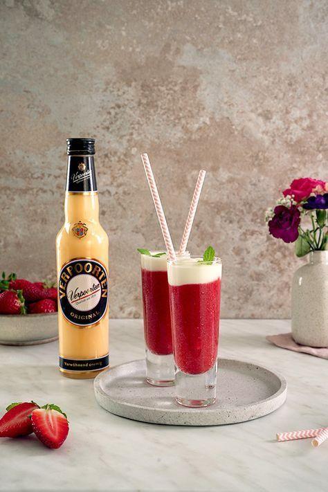 Wilde Hilde - Drinks, Cocktails und Longdrinks mit Eierlikör