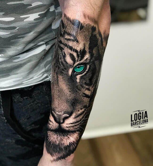 ᐅ Mejores Tatuajes 2019, ideas para tu tattoo