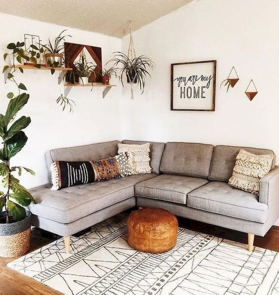 Living Room on a Budget Ideas: 29+ Inspiring Decors You'll Love