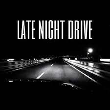 αποτέλεσμα εικόνας για Late Night Drive Quotes λόγια Night