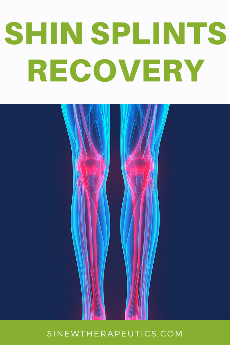Shin Splints Recovery - The acute stage starts the moment an injury ...