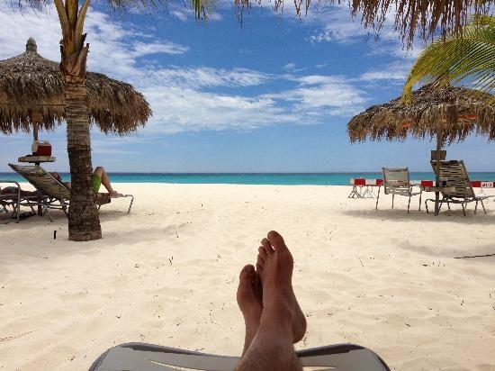 Manchebo Beach Resort Spa Best Travel Spots