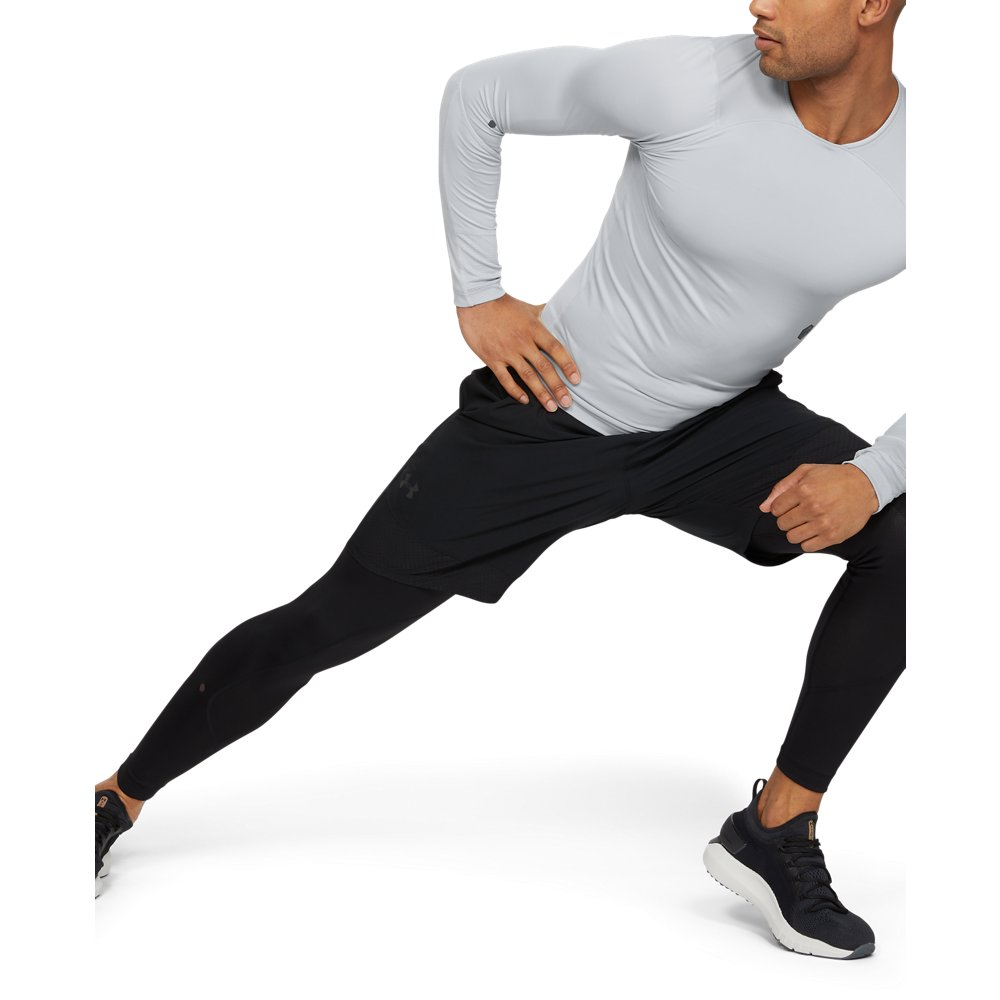 Dental Impuro ir de compras  Men's UA RUSH™ Leggings | Outfits with leggings, Casual winter outfits, Under  armour men