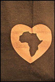 Africa <3
