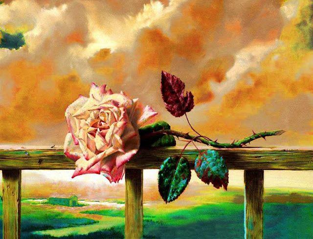 A Misteriosa Rainha das Flores | Pena Pensante - Literatura | História | Cultura