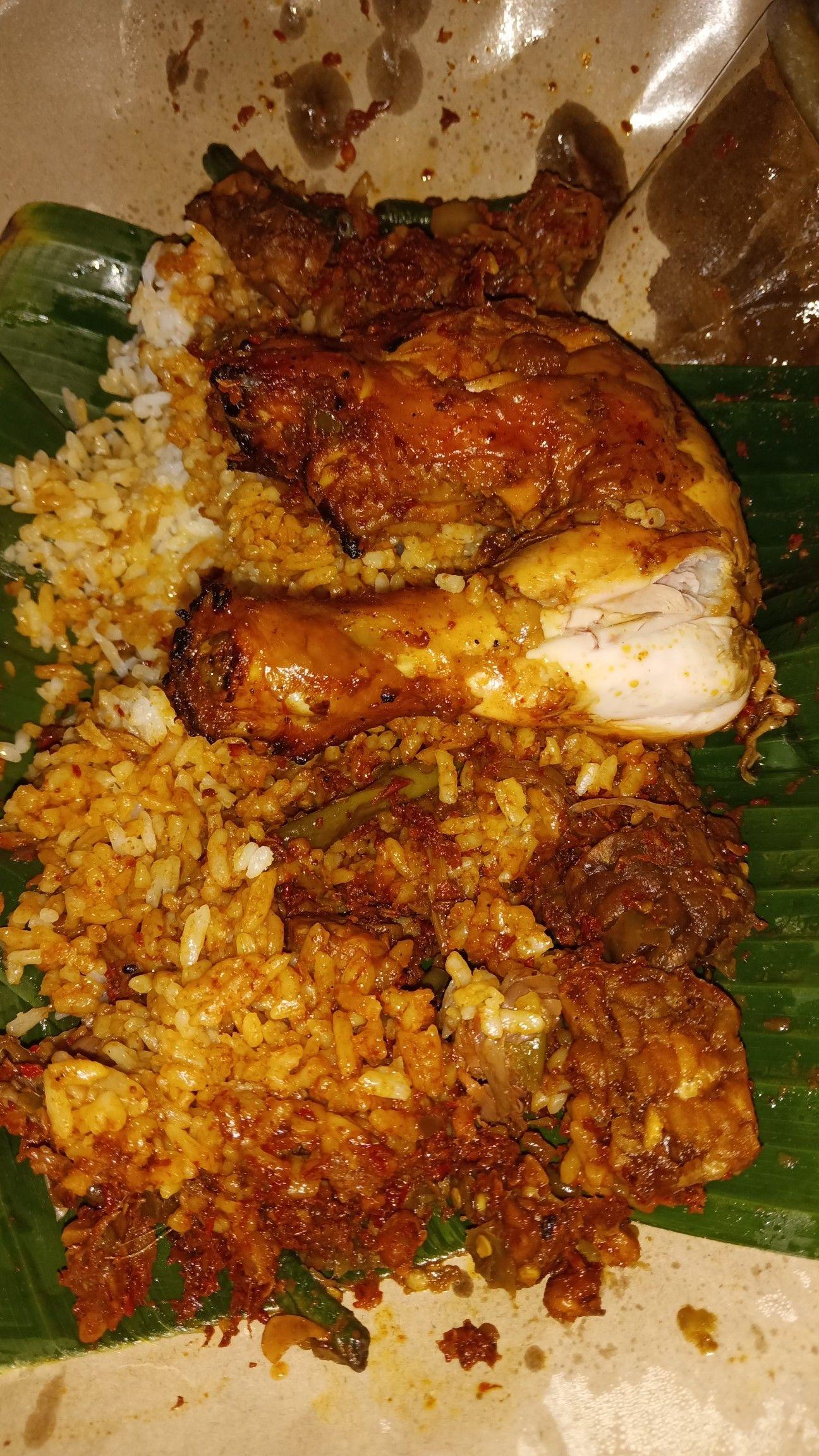 Ayam Bakarssss Makanan Pedas Makanan Dan Minuman Makanan Pendamping