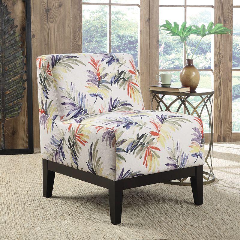 Coaster, silla ocasional, estampada | Costco Mexico | Muebles ...