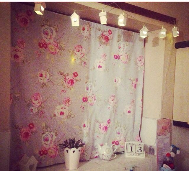 Handmade Curtains By Me