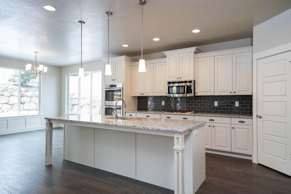Floor plan details brighton homes utah home builder in - Kitchens by design new brighton mn ...