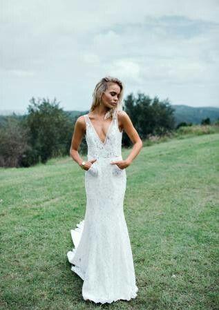Wedding dresses in Irvine
