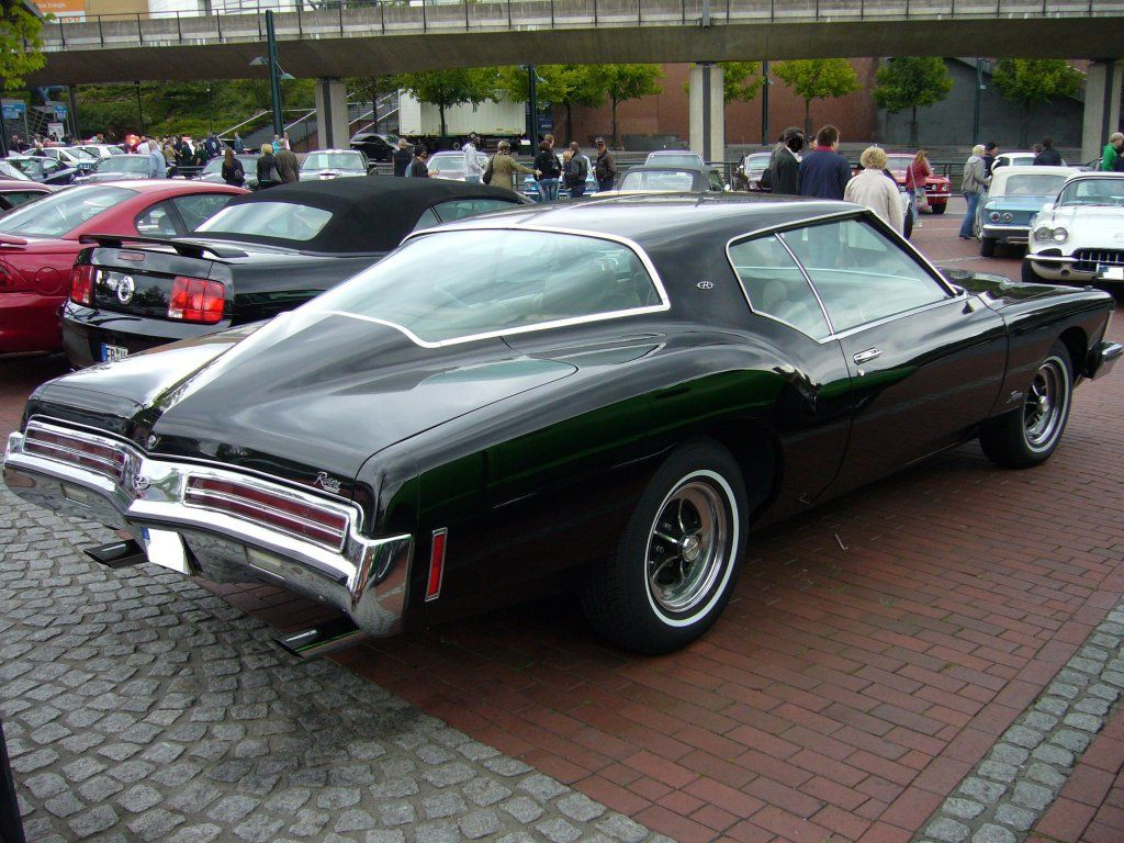 Awesome Car Vehicle, Buick Riviera, Classic Cars, Buses, Vintage Cars, Automobile,  Airplanes, Detroit, Hot Rods