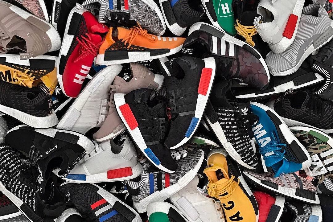 Adidas Just Jumped Over The Jumpman Is Now 2 Sneaker Brand In U S Jordan Shoes Wallpaper Adidas Set Sneakers