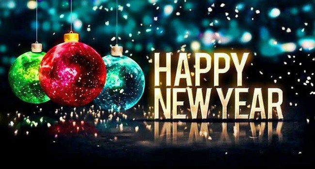 Best Happy New Year Wishes Messages Greetings 2019 In English