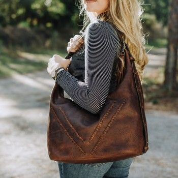 69e77c6e83 Camden Braided Leather Satchel Bag - Mahogany | I Must Have This ...