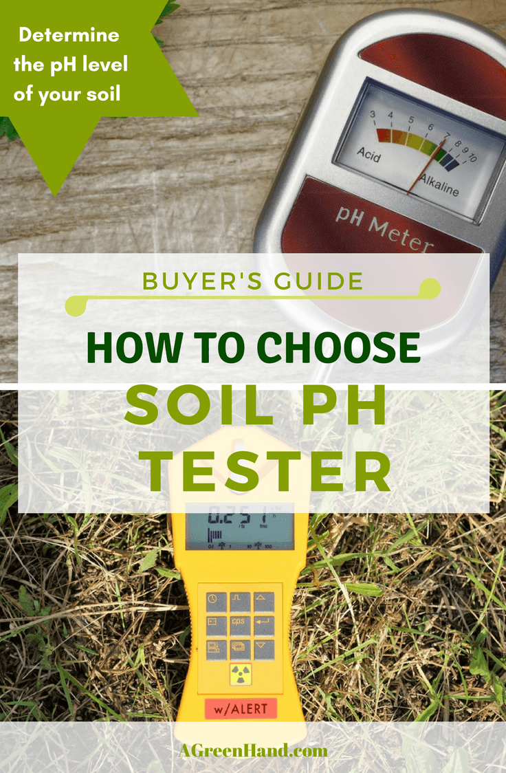How To Pick The Best Soil Ph Tester For Your Yard 2019 Edition