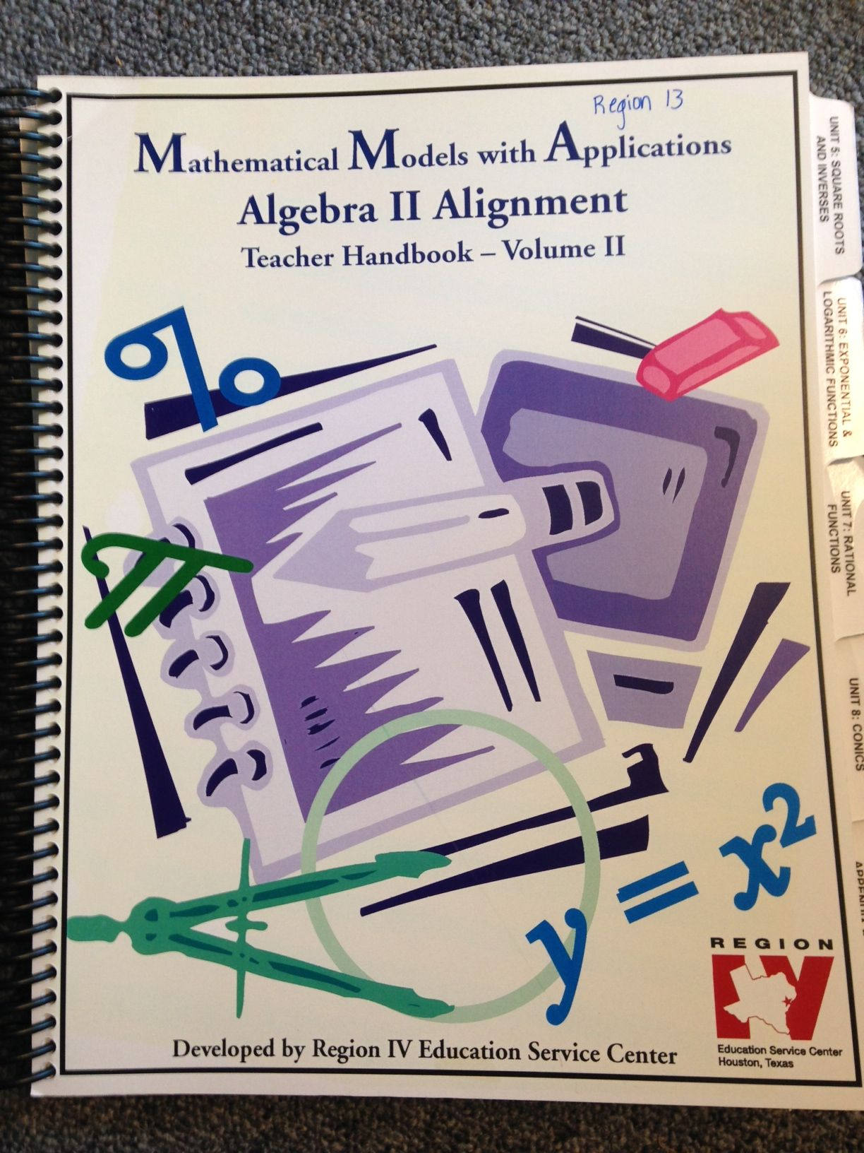 Mathematical Models with Application | Math Models Book