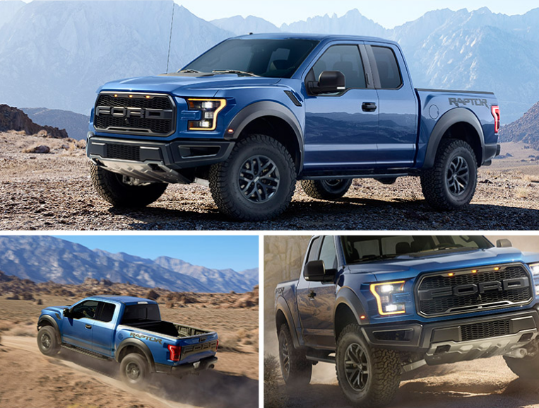 2017 Ford Ranger Raptor Price Canada Fords Redesign