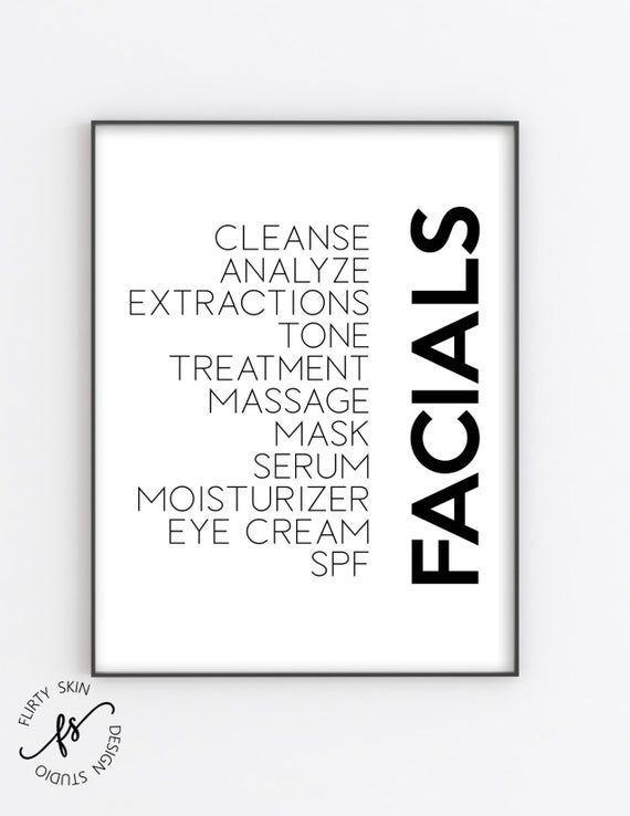 'Skincare Is For Everyone Sticker' Sticker by skincarehoney