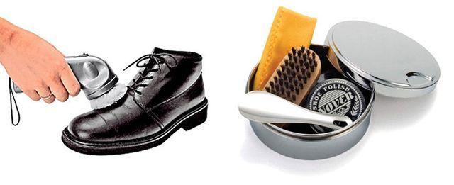 Как защитить обувь от осенней непогоды