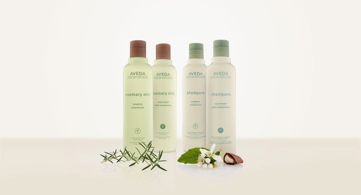 Aveda: Hair Care