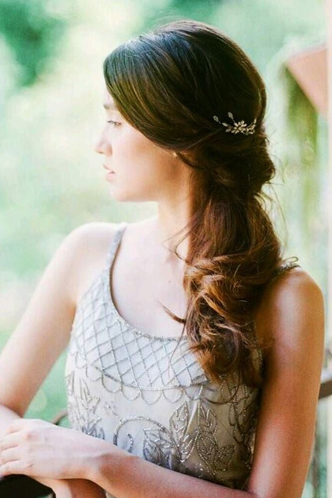 Wedding Hairstyles Medium Length Hair Awesome 30 Captivating Wedding Hairstyles For Medium Length Hair