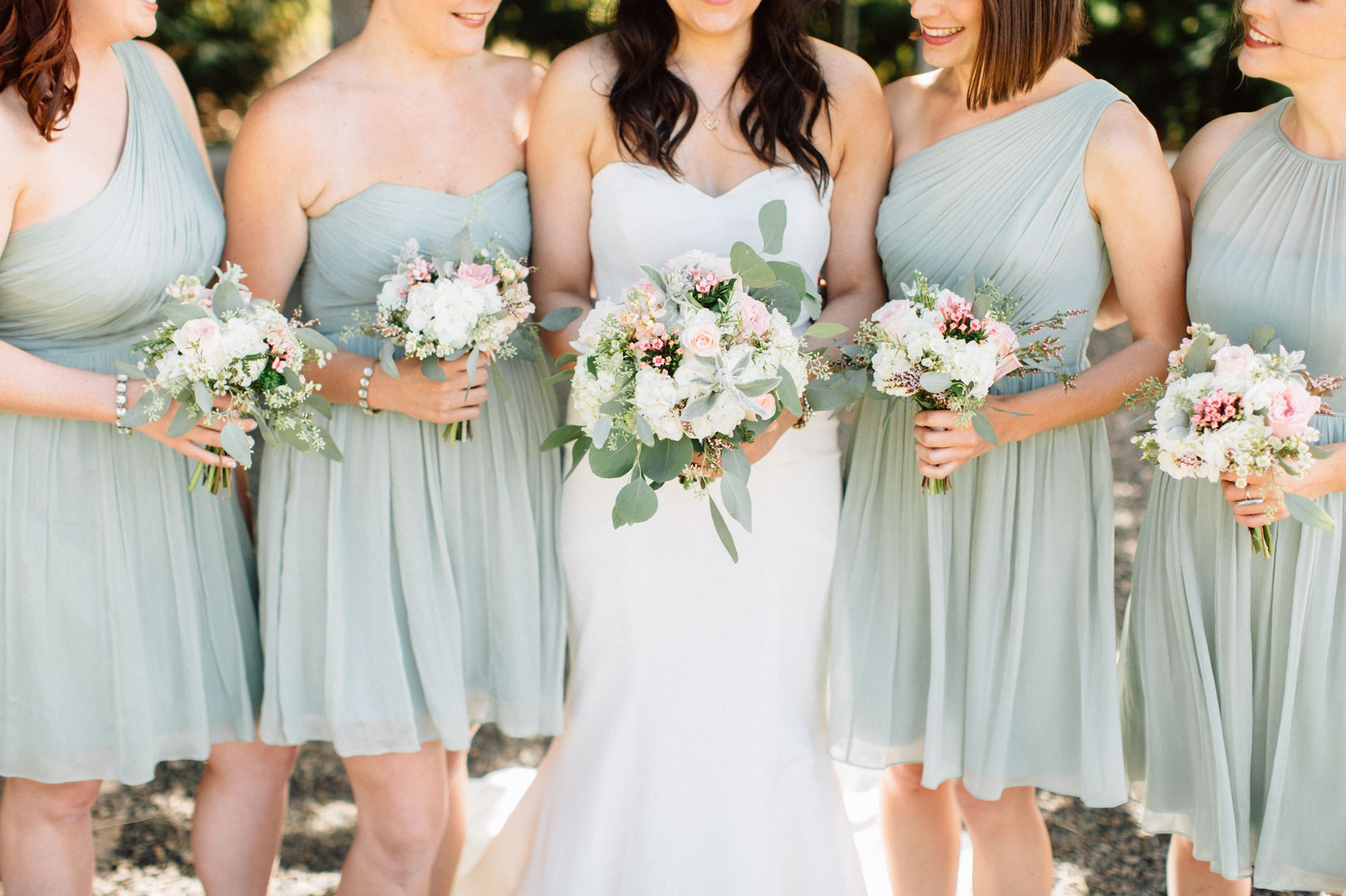 Sage jew bridesmaid dresses wedding colors pinterest bridesmaid sage jew bridesmaid dresses ombrellifo Choice Image