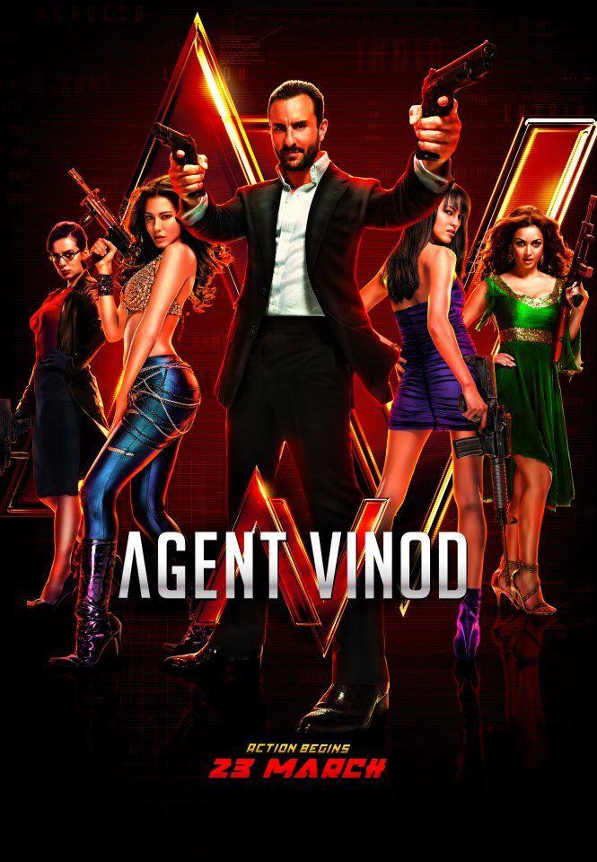 Agent vinod full movie dvdrip online dating