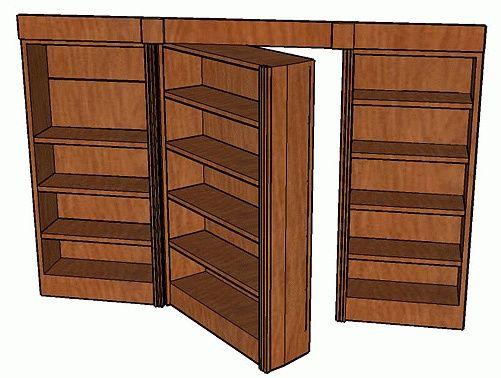 die besten 25 b cherregal t r ideen auf pinterest. Black Bedroom Furniture Sets. Home Design Ideas