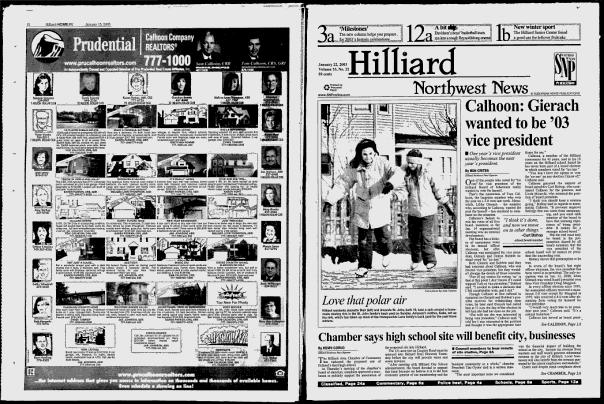 Hilliard Northwest News - Google News Archive Search