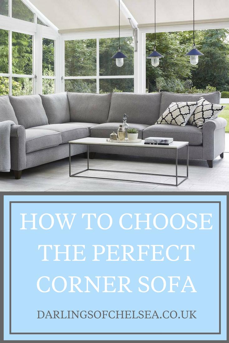 Corner Sofa Buying Guide Corner Sofa Corner Sofa Living Room Sofa Buying Guide