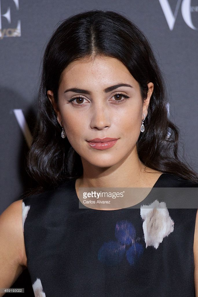 Alessandra de Osma attends the 'Vogue Joyas' 2013 awards at the Stock Exchange building on November 18, 2014 in Madrid, Spain.  (Photo by Carlos Alvarez/Getty Images)
