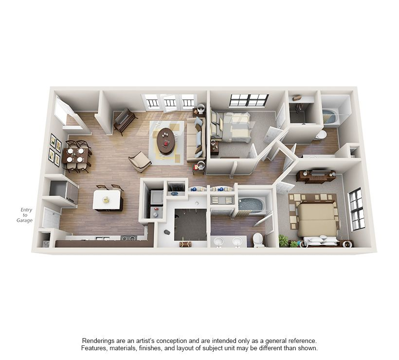 One Bedroom Apartments For Rent: One And Two Bedroom Apartments In Oklahoma City, OK