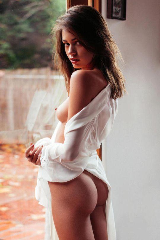 Sexy latvian women