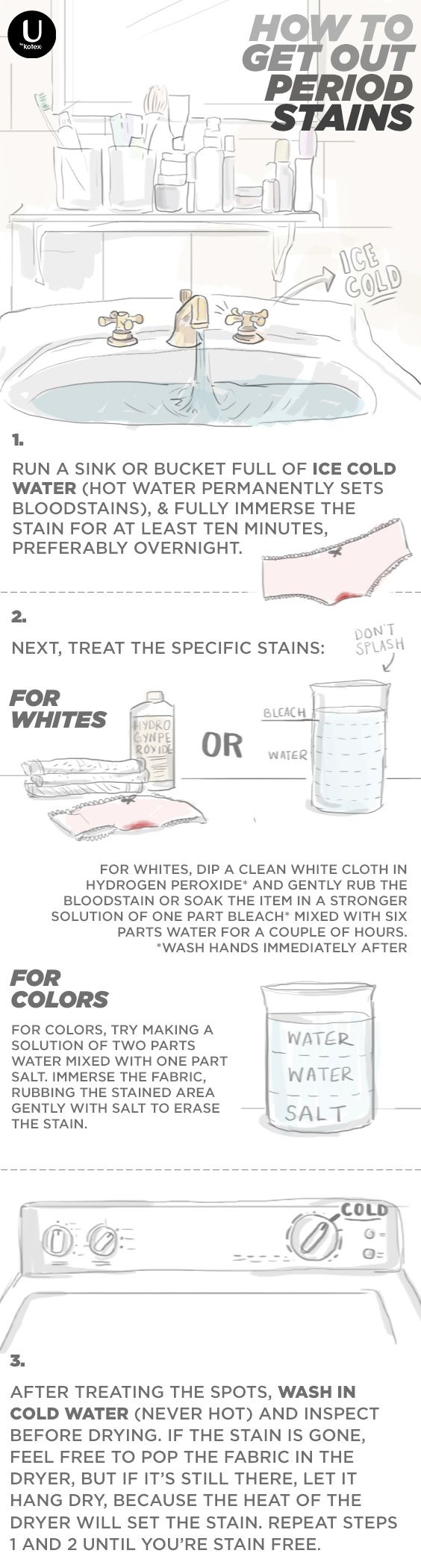 d6ce27af7ab24671f5616966adbb7dd6 - How To Get Period Stains Out Of White Underwear