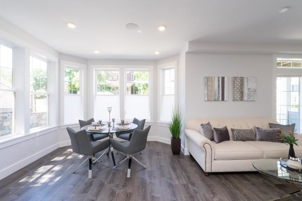 Roxbury home staging home decor creative home