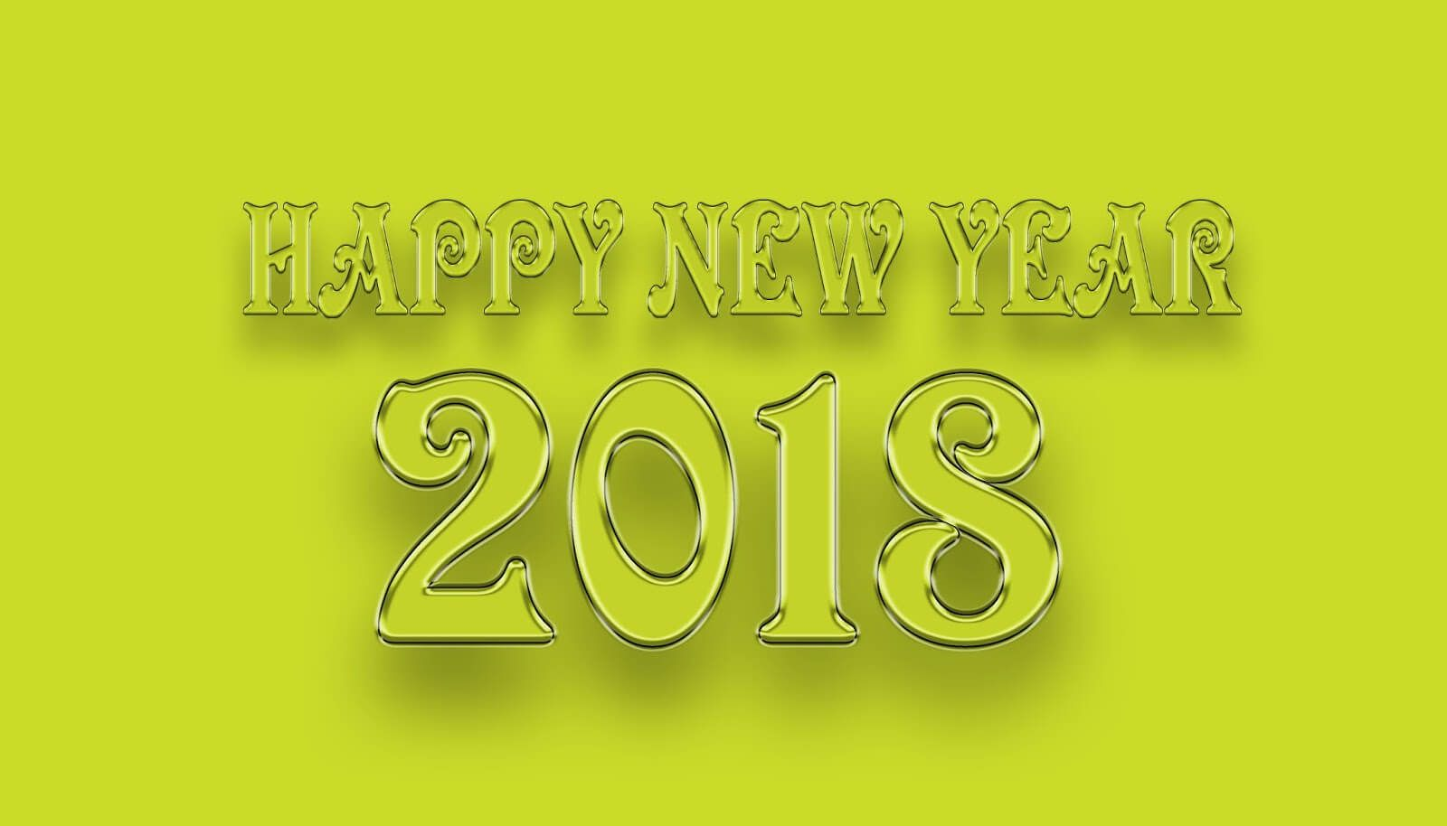 Advance Happy New Year 2018 Images Download Wallpapers
