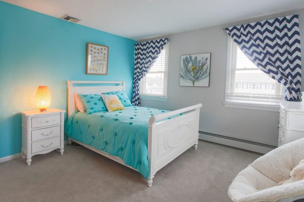 23 Turquoise Room Ideas For Newer Look Of Your House Turquoise Bedroom Decor Living Room Turquoise Turquoise Room