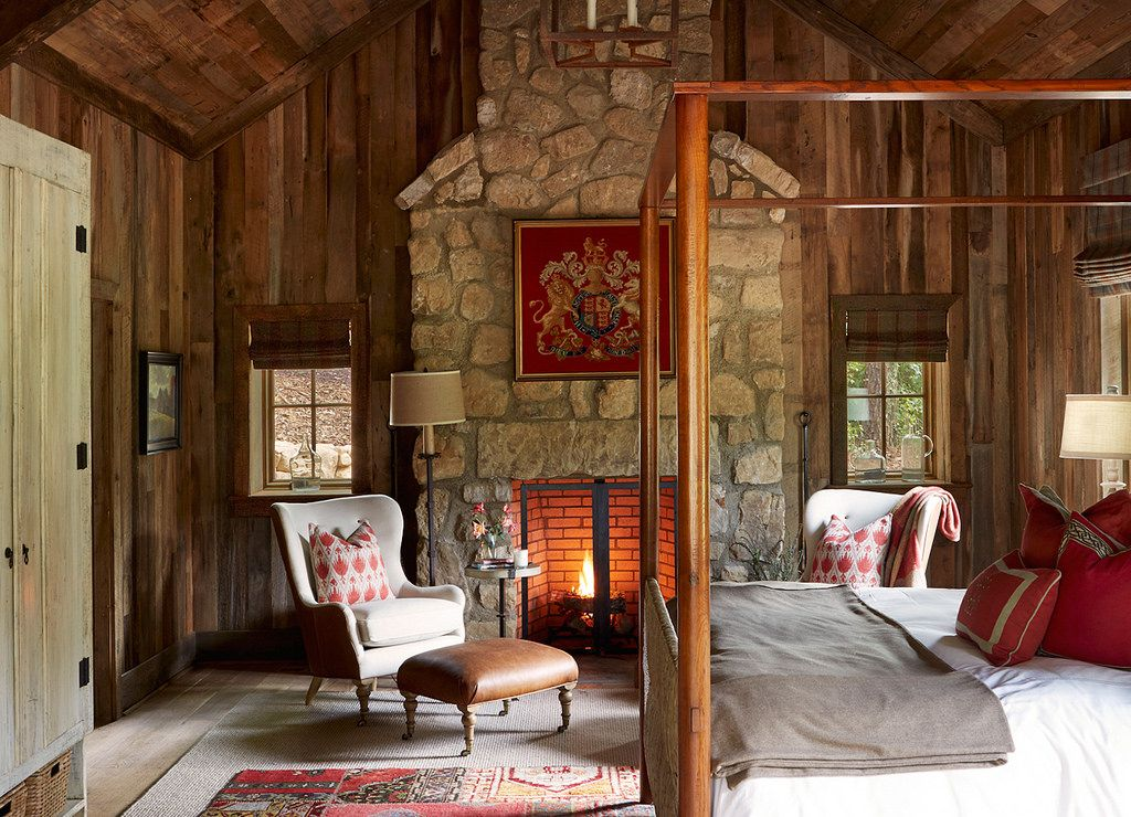 Blackberry Farm A Luxury Hotel And Resort Situated On A Pastoral 4 200 Acre Estate In The Great Smoky Mountains Is One Farm Bedroom Blackberry Farms Interior