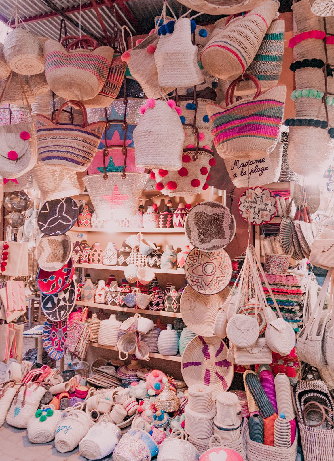 How To See The Magic Of Marrakech In Two Days Jayde Archives Marrakech Travel Marrakech Marrakech Morocco