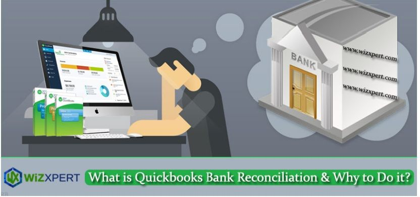 Reconciling is the process of matching the transactions on