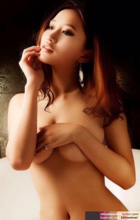 Cute korean models nude big tits