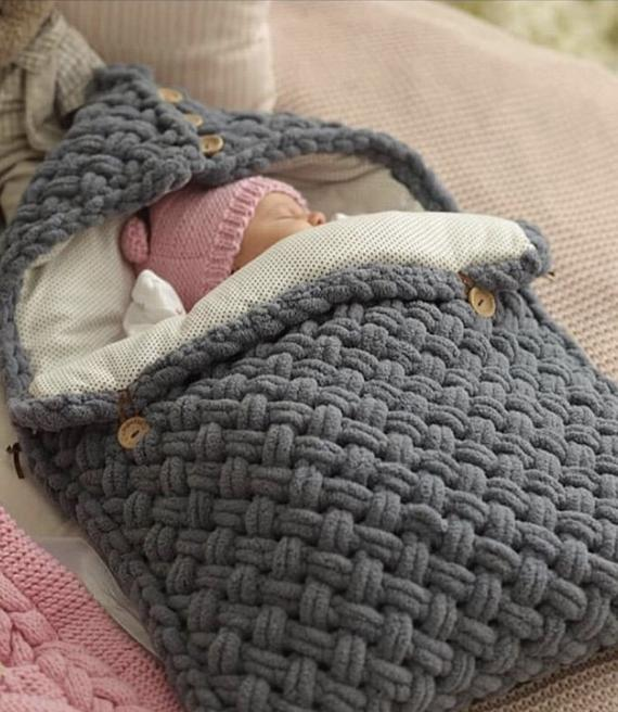 Baby,baby sleeping bag,sleeping bag,baby blanket,infant overalls,baby gifts #babyblanket