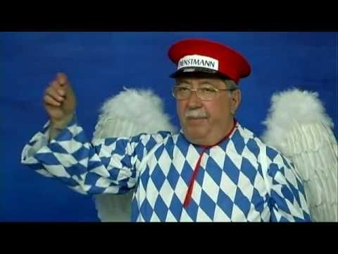 Komiker Bayern