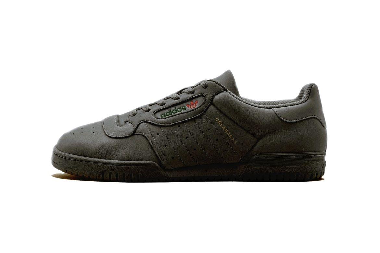 Adidas Originals Yeezy Yeezy Yeezy powerphase