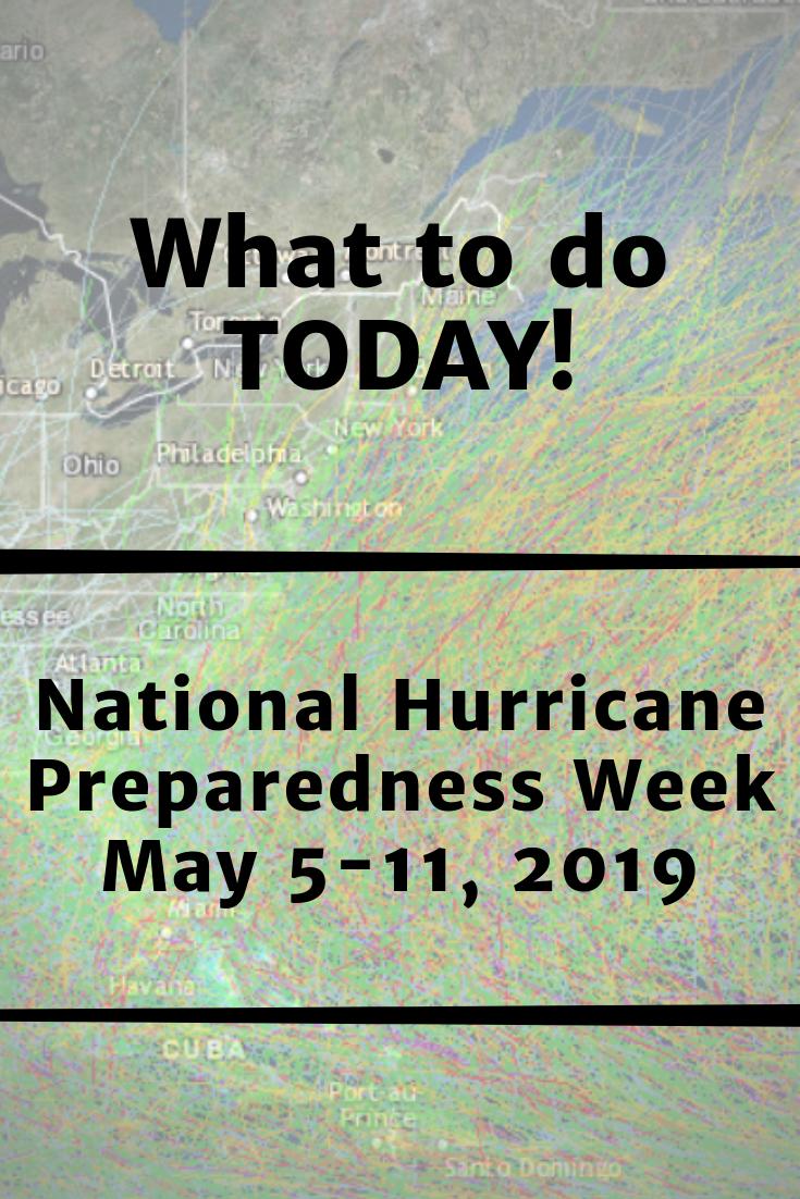 Hurricane Prep The Basics Hurricane Prep