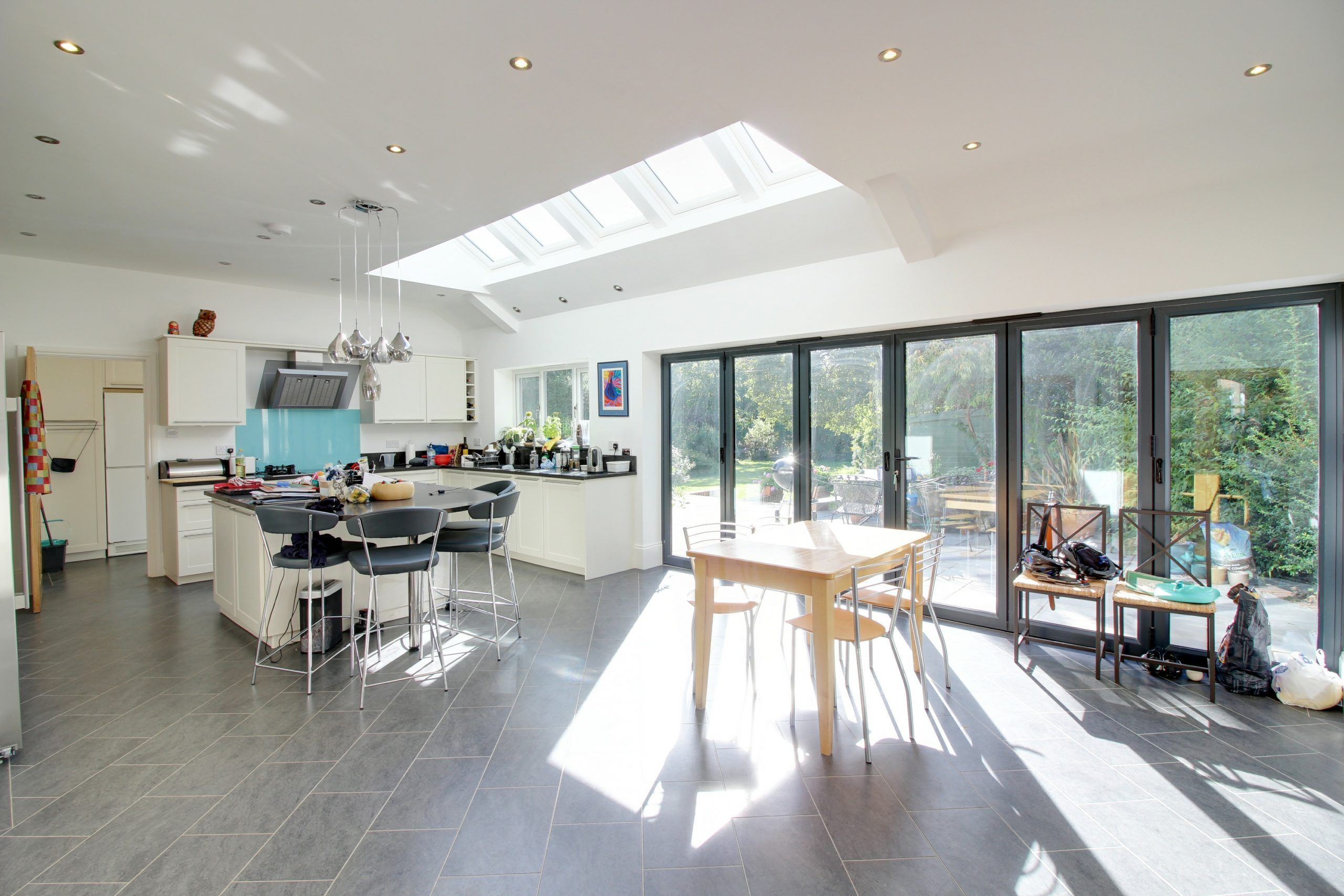 Past Project Design 15 Knoll Road, Bexley | Bluelime | Mr&Mrs ...