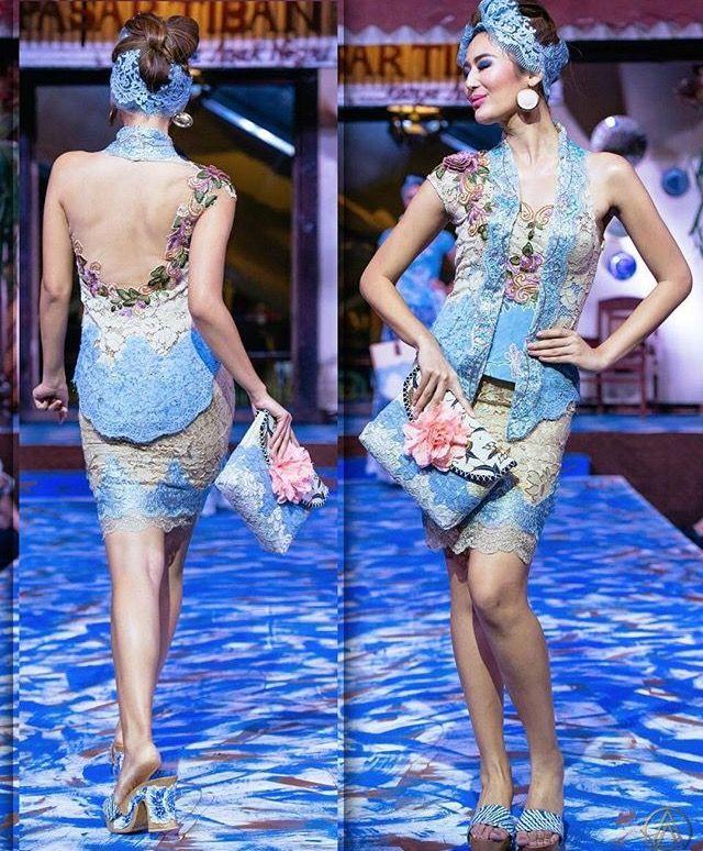 Cocktail dress jakarta fair