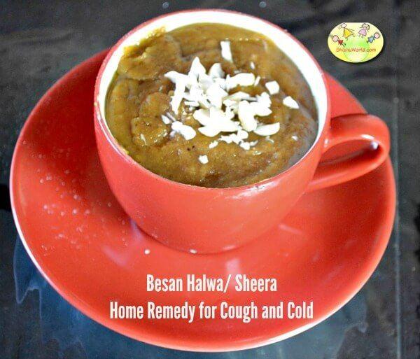 Besan ka halwa besan ka sheera home remedy for cough and cold besan ka halwa besan ka sheera home remedy for cough and cold forumfinder Images